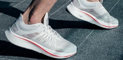 Zoom Fly SP – phiên bản cực kỳ nhẹ của Nike