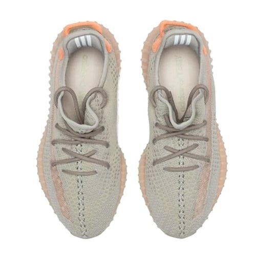 Adidas Yeezy Boost 350 V2 Trfrm True Form nhìn từ trên