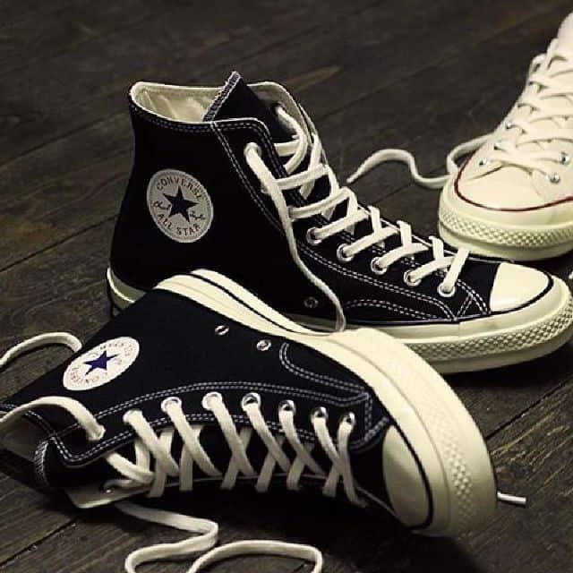 Converse 1970s Black