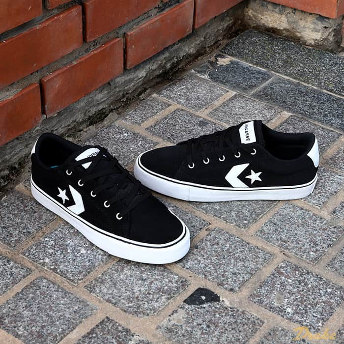 Converse Star Replay Lost in Cons