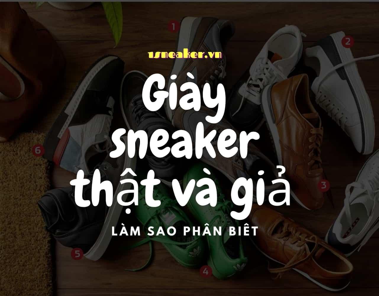 giay sneaker that va gia