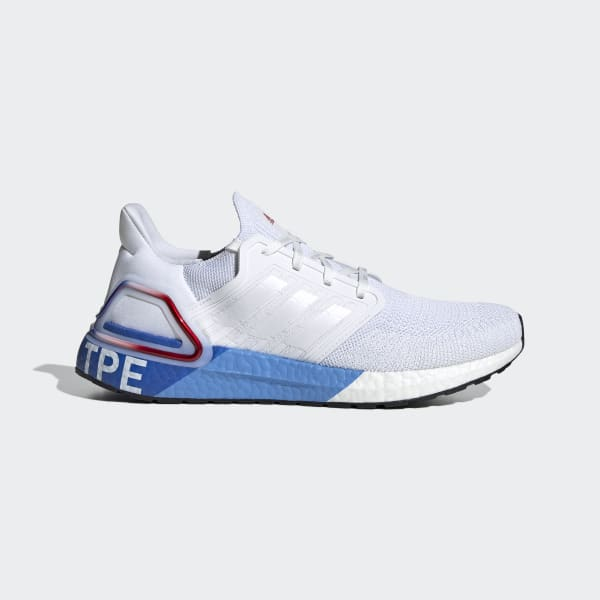 Adidas ULTRABOOST 20 City Pack Hype
