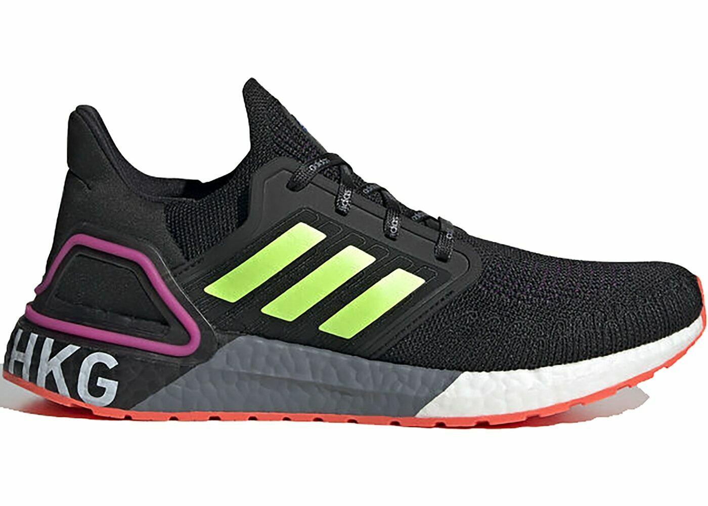 Adidas Ultra Boost 20 Hong Kong