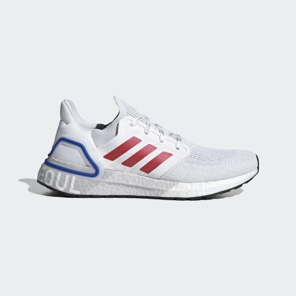 Adidas Ultra Boost 20 Seoul 1