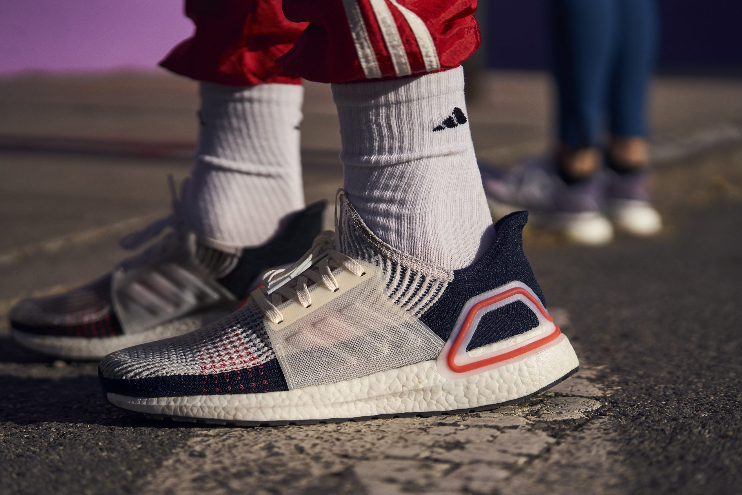 Adidas launches Ultraboost 19 scaled