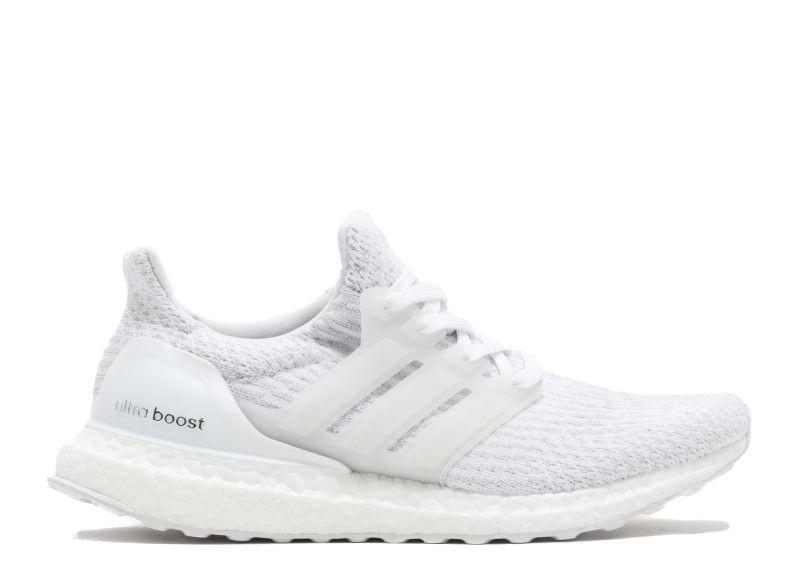 ultraboost 3.0 all white