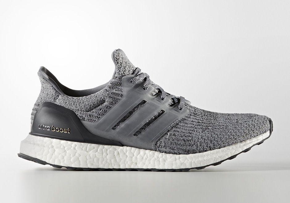 ultraboost 3.0 grey