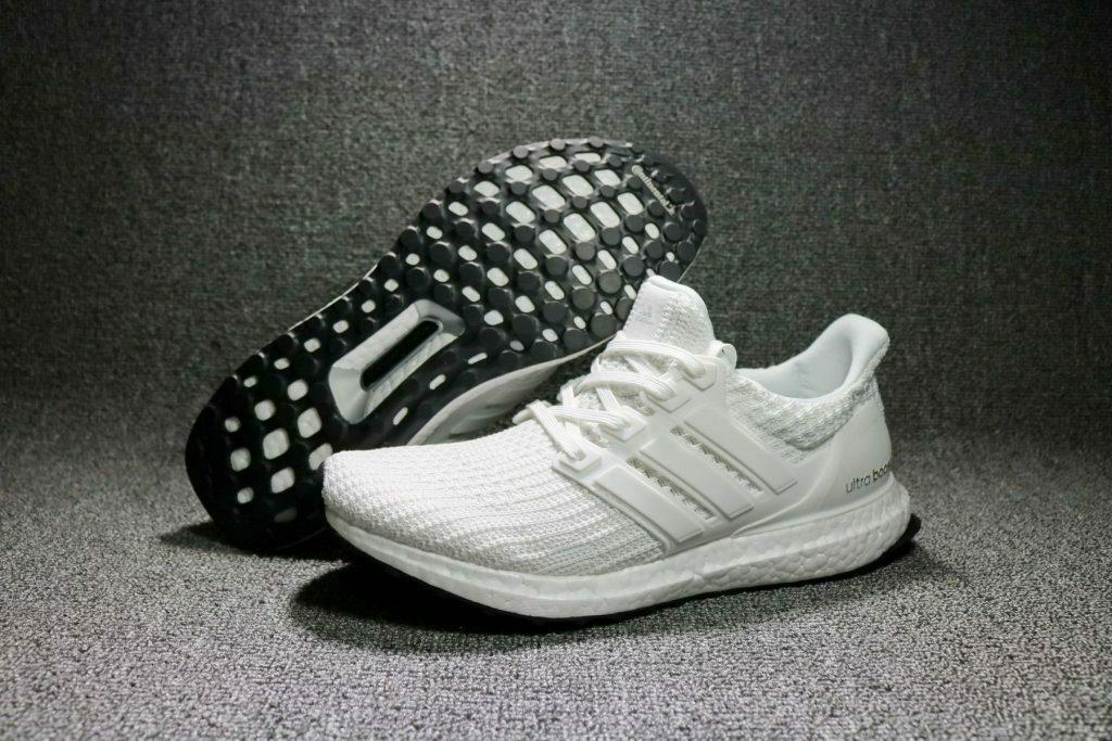 ultraboost 4.0 all white