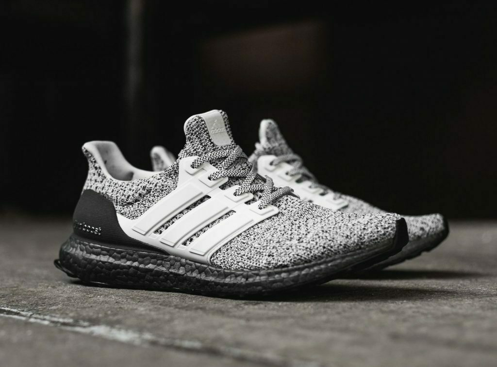 ultraboost 4.0 cookies and cream