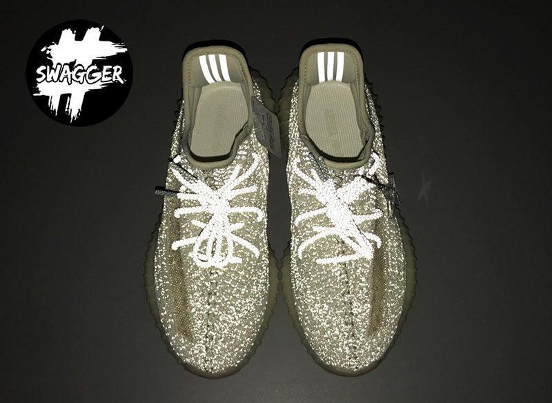 Adidas Yeezy Boost V2 Lundmark