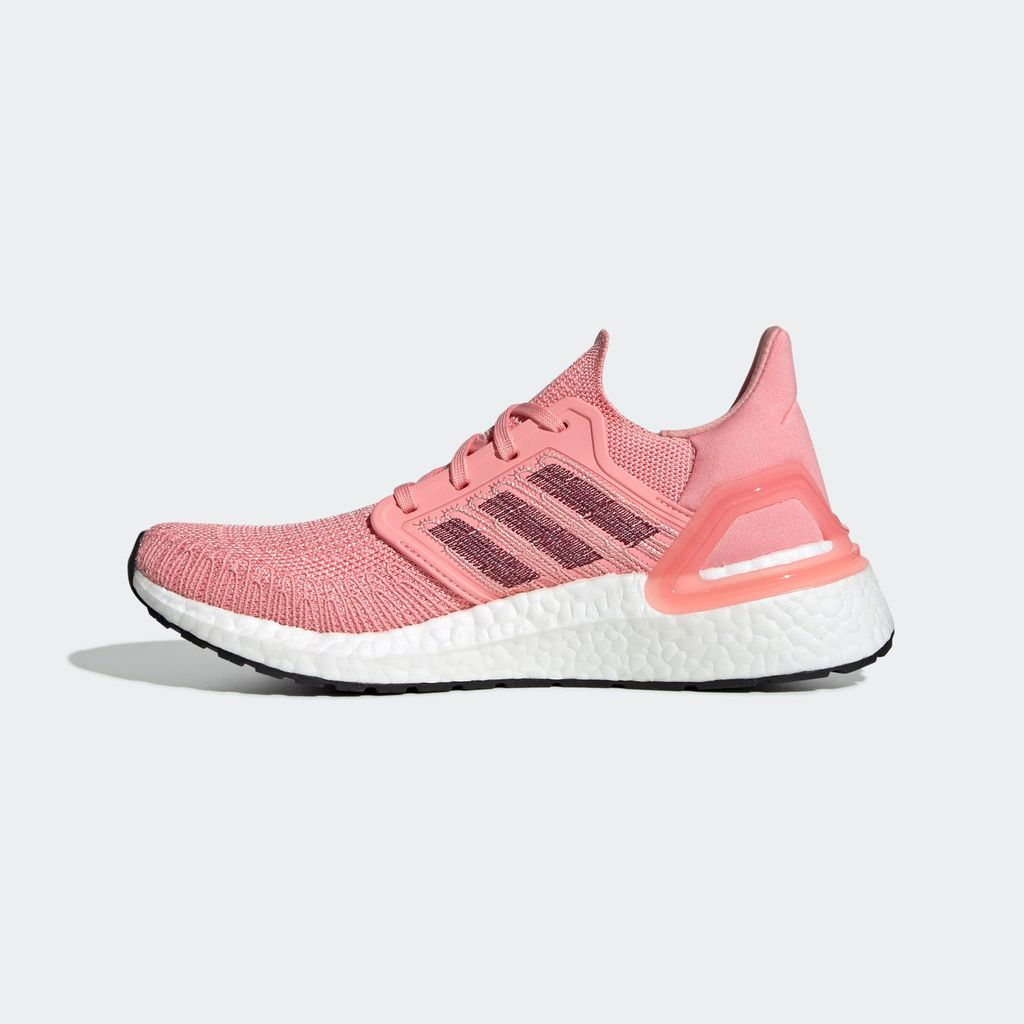 sneaker ADIDAS ULTRA BOOST 6.0 mau hong cuc chat