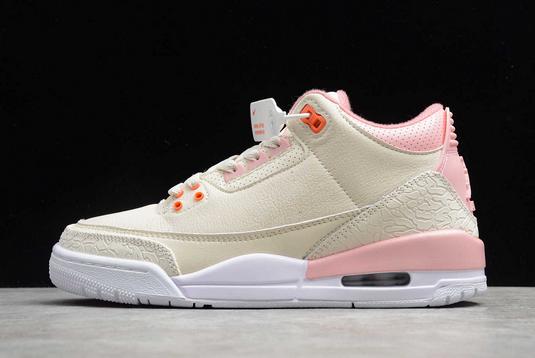 Air Jordan 3 Rust Pink 24