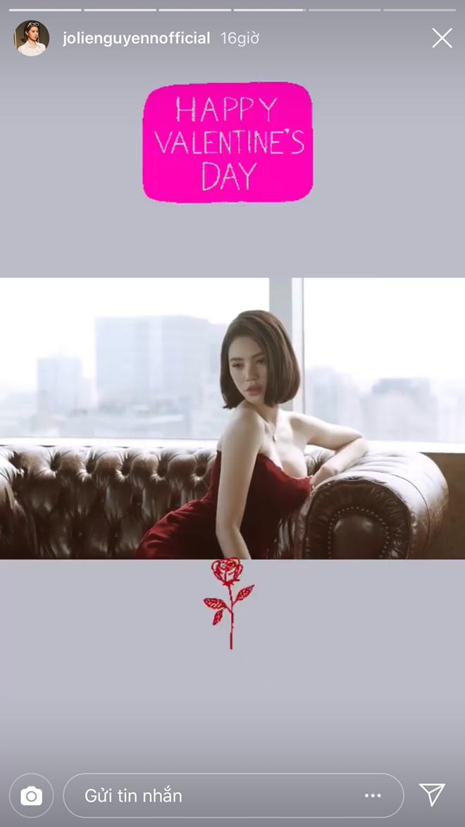 Jolie Nguyen – Hoa hau nguoi Viet tai Uc