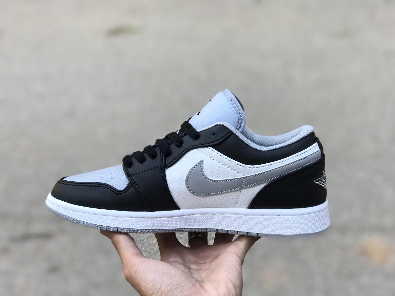 Nike Air Jordan 1 Low Shadow