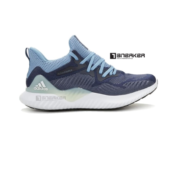 Giay Adidas Alphabounce Beyond Xanh Ghi 11