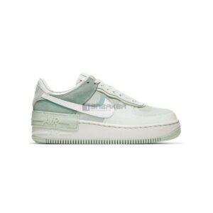 Nike Air Force 1 Shadow Aura Green
