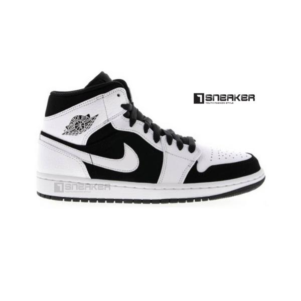 Nike Air Jordan 1 Mid Basketball ShoesSneakers