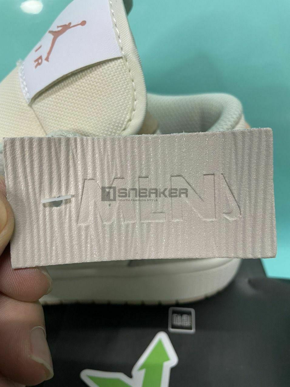 Nike Air Jordan 1 Milan Low rep 1 1