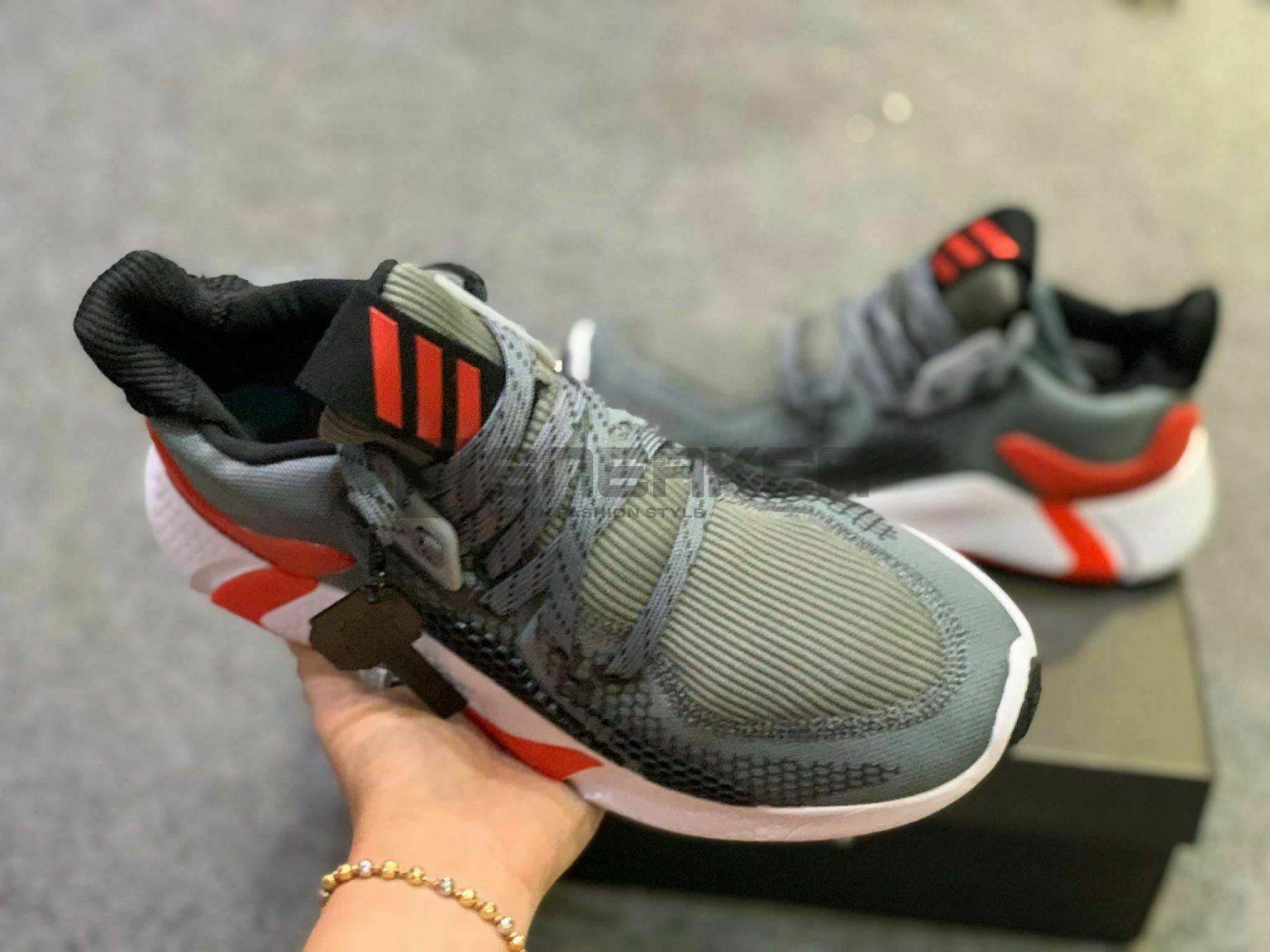 Giay Adidas Alphabounce Instinct M Do Xam 3
