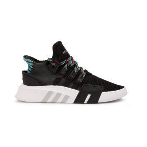 Adidas EQT Bask ADV đen xanh