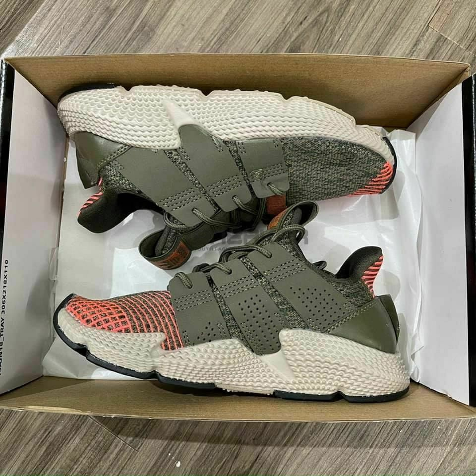 Adidas Prophere Trace Olive – Xanh Reu Cam 1