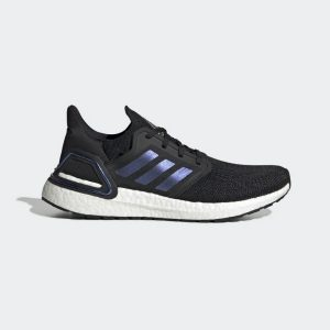 Adidas Ultra Boost 20 Consortium Core Black 3