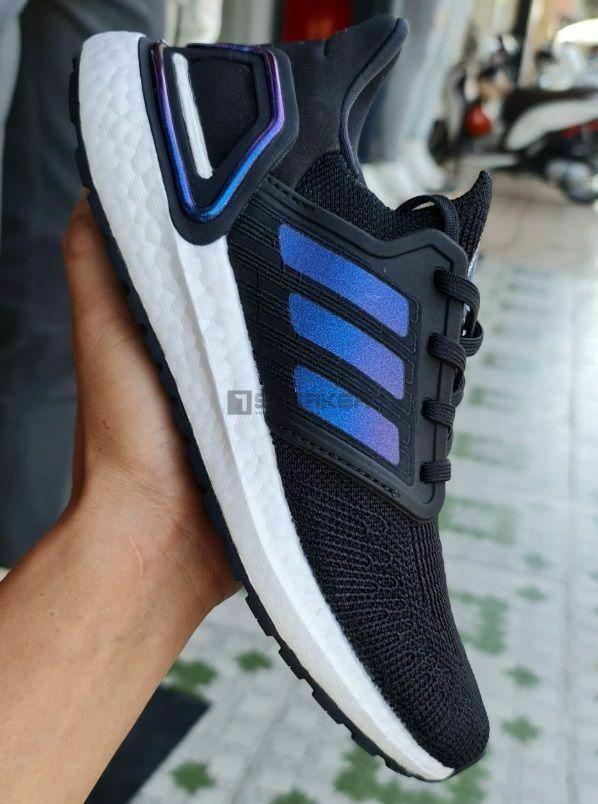Adidas Ultra Boost 20 Consortium Core Black 4 result