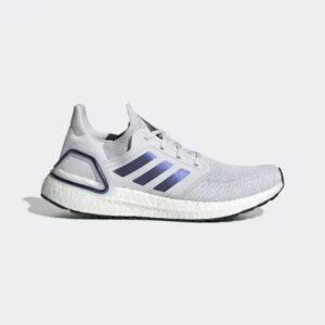 Adidas Ultra Boost 20 Dash Grey 2