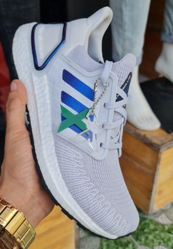 Adidas Ultra Boost 20 Dash Grey