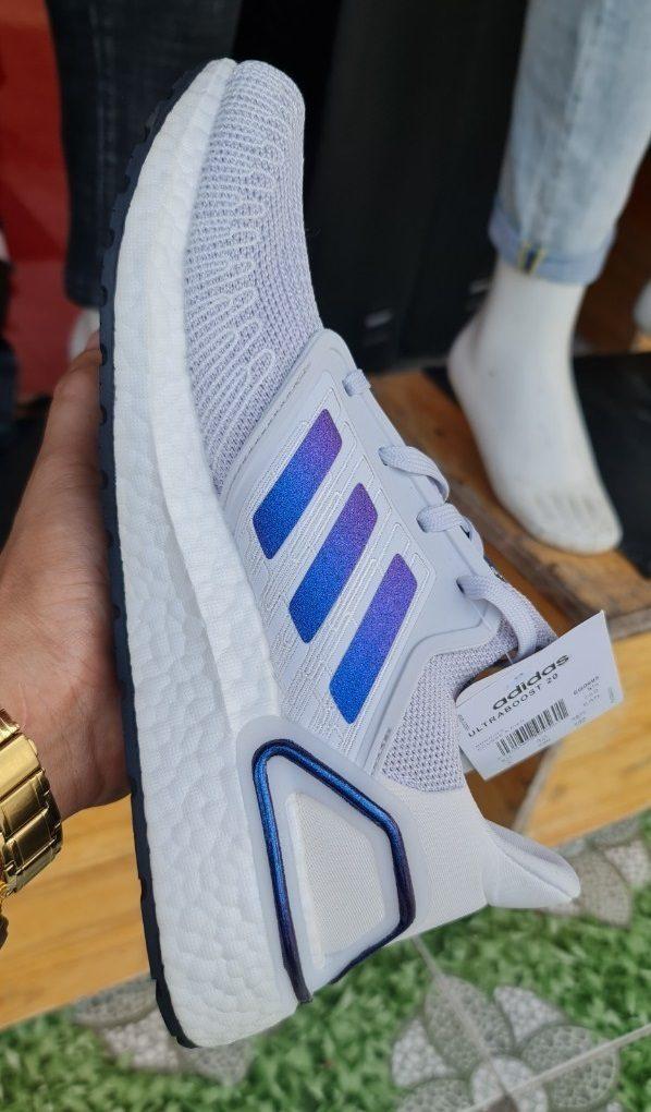 Gày Adidas Ultra Boost 20 Dash Grey