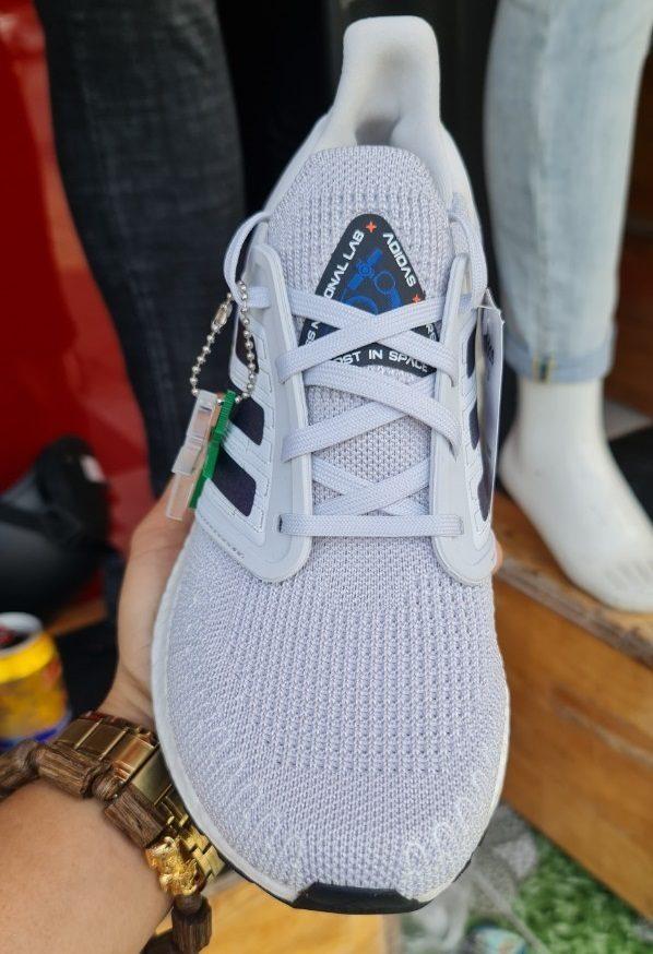 Adidas Ultra Boost 20 Dash Grey replica