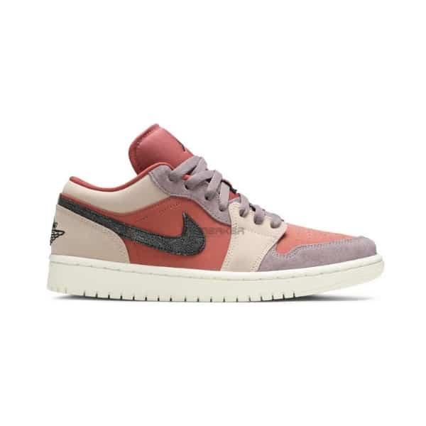 Giay Nike Air Jordan 1 Low Canyon Rust 6