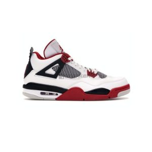 Giày Nike Air Jordan 4 Fire Red