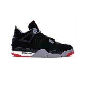 Giày Nike Air Jordan 4 Retro Bred