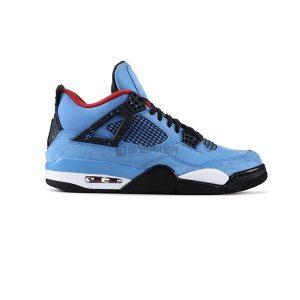 Giày Nike Air Jordan 4 Travis Scott Pk God Factory