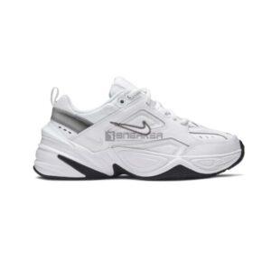 Giay Nike M2K Tekno White Grey