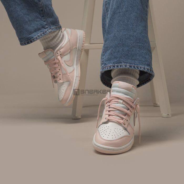 Giày Nike Wmns Dunk Low 'Orange Pearl cá tính