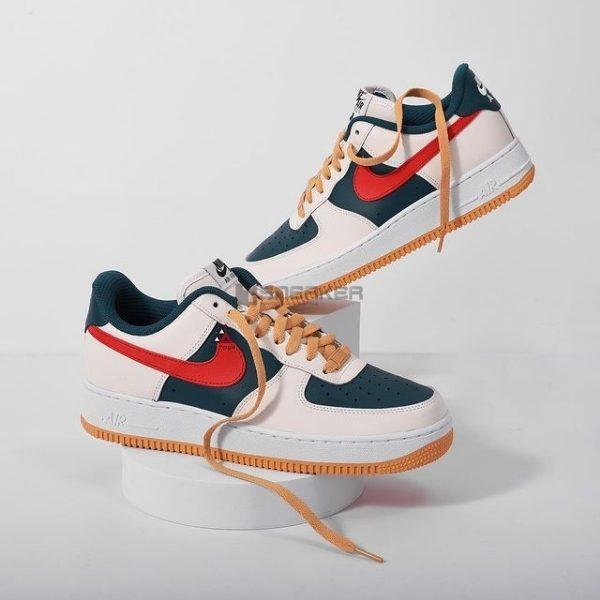 Nike Air Force 1 ID Gucci