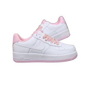 Nike Air Force 1 Trắng Hồng