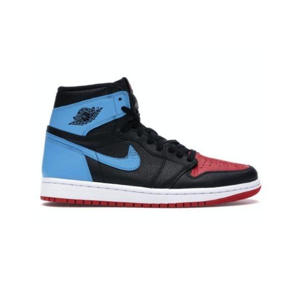 Nike Air Jordan 1 Retro High NC to Chicago
