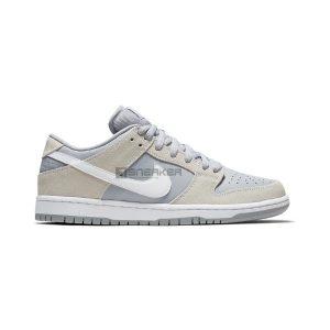 Nike SB Dunk Low Summit White Wolf Grey