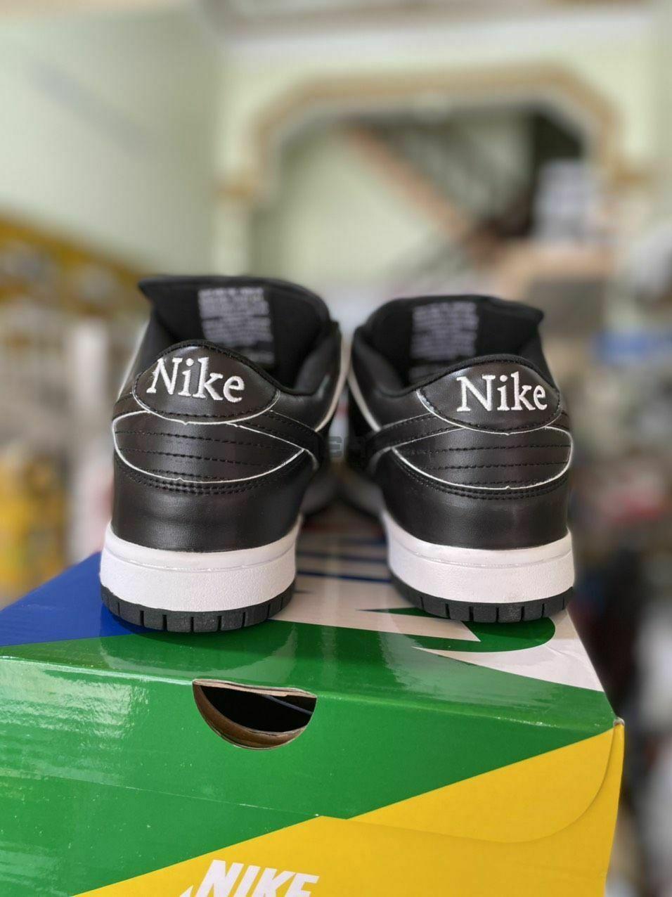 Nike Sb Dunk Low Civilist nhiệt đổi màu