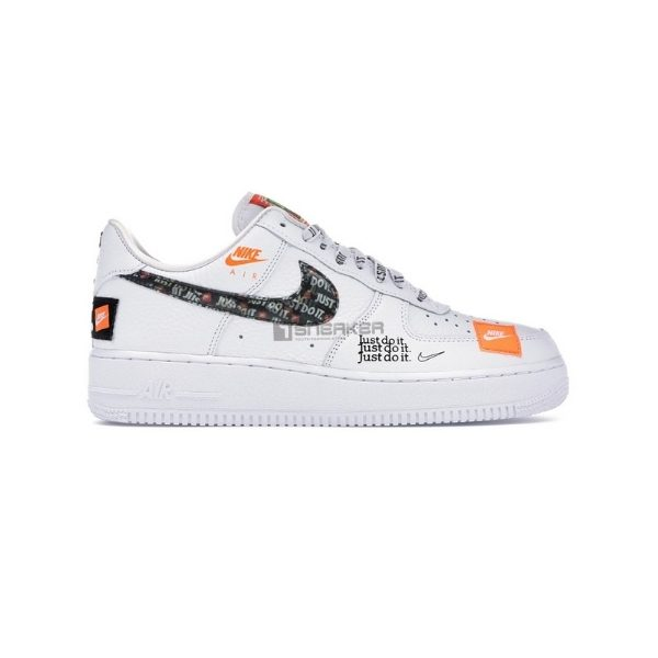 Air Force 1 Low Just Do It Rep 1:1