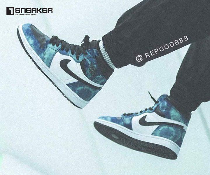 Đặc điểm nổi bật của dòng Nike Jordan