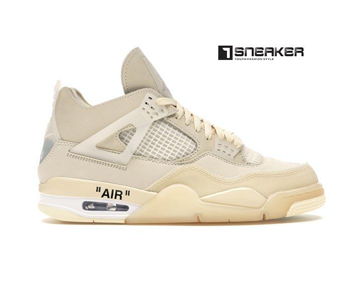 Giày Jordan 4