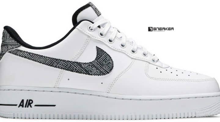 Giày Nike Air Force 1 có những gì