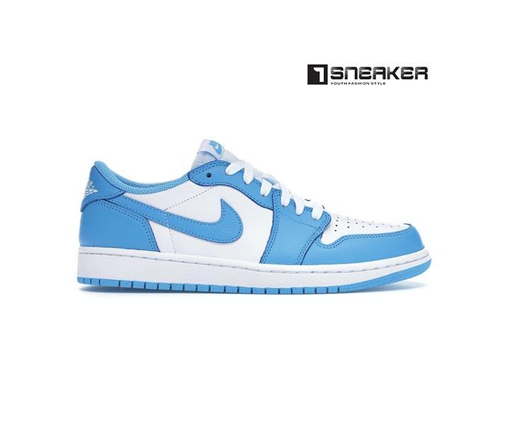 Giày Nike Low 1 Jordan