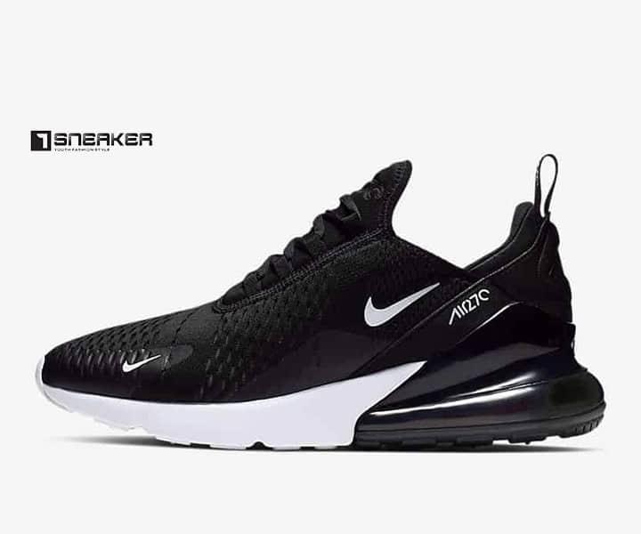 Giày Nike nam chạy bộ Nike Air Max270