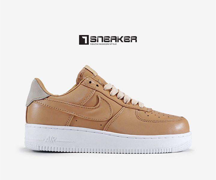 Giày Nike nam da bò Nike Air Force 1