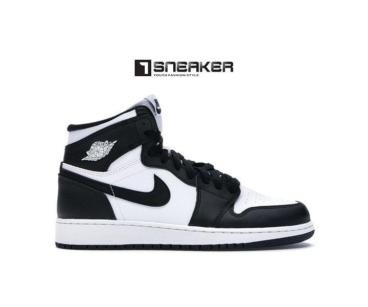 Giày Nike nam đen